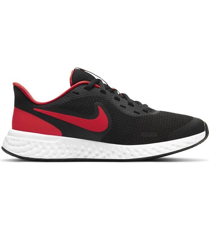 Nike Revolution 5 Big Kids Sneakes Y