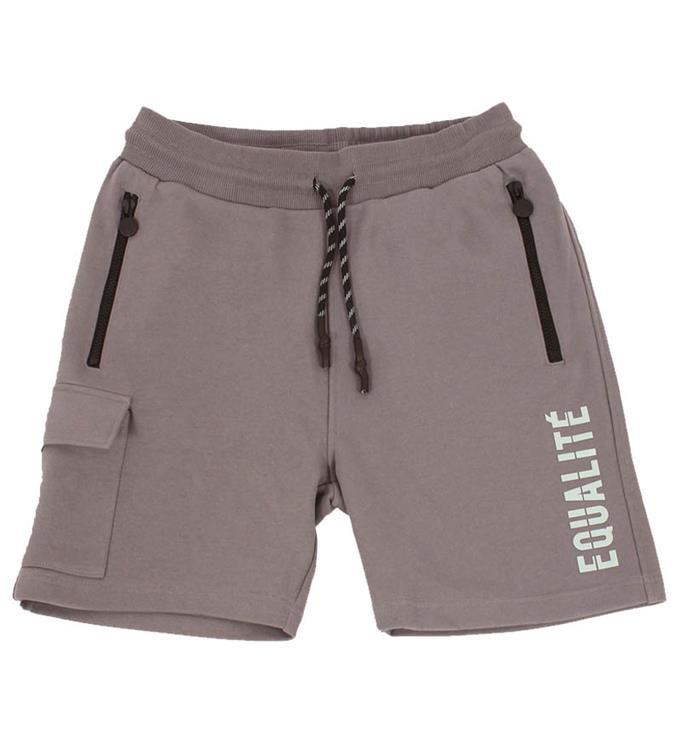 Equalite Cargo Sweat Shorts M