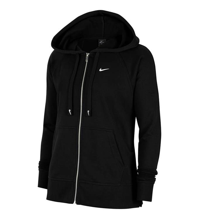 Nike Dry Get Fit Fleece Trainingsjack W