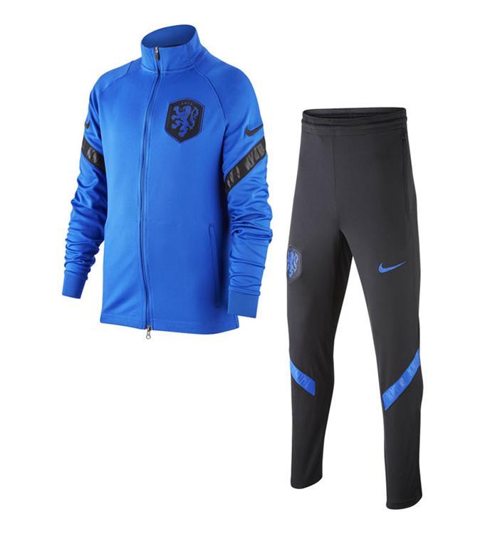 Nike KNVB Trainingspak 2020/2021 Y