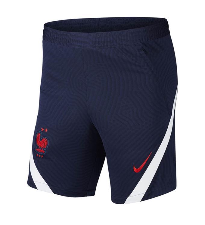 Nike Frankrijk Voetbalshort 2020/2021 M