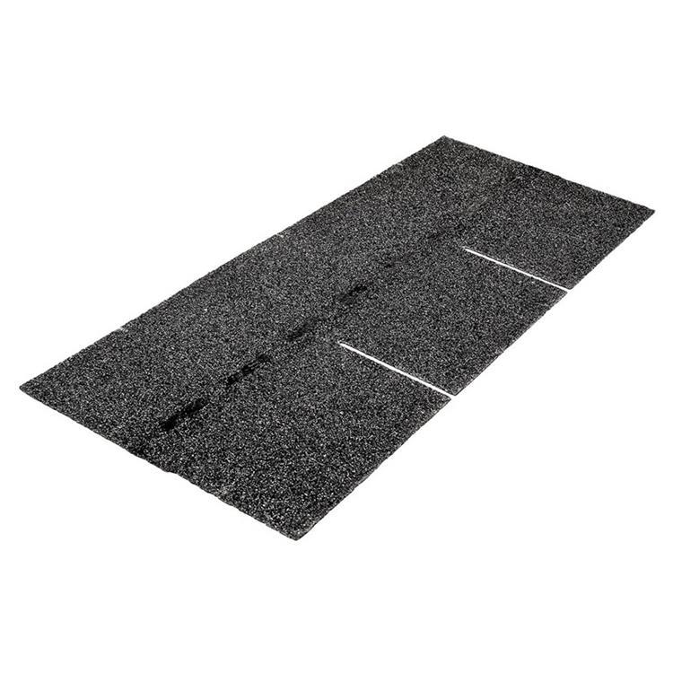 Aquaplan Easy-Shingle 3 tabs zwart 2m2