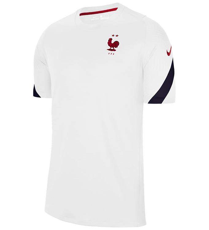 Nike Frankrijk Trainingsshirt 2020/2021 M