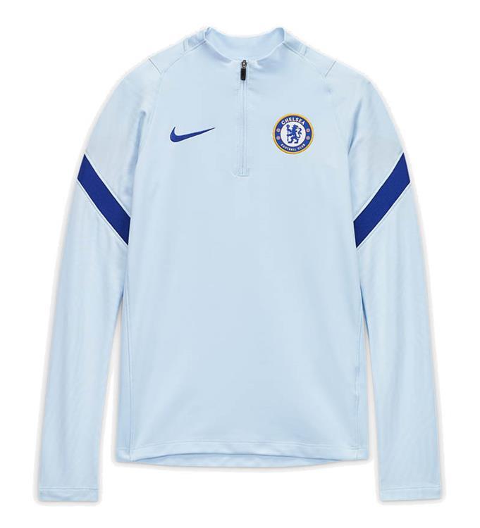 Nike Dry Strike Chelsea F.C. Trainingstop 2020/2021 Y