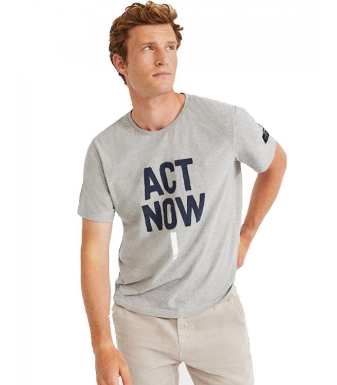 Ecoalf T-Shirt GATSTADEO8011