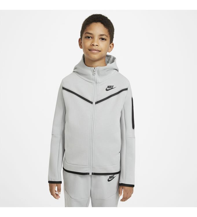 Nike Sportswear Tech Fleece Big Kid Hoodie Y