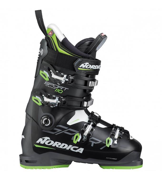 Nordica SportMachine 110 Skischoenen M