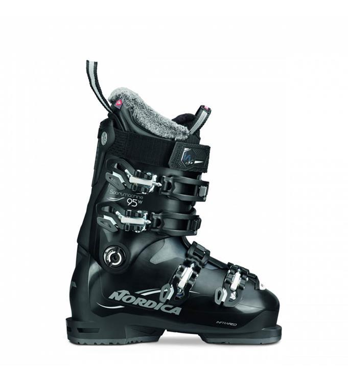 Nordica Sportmachine 95 W Skischoenen W