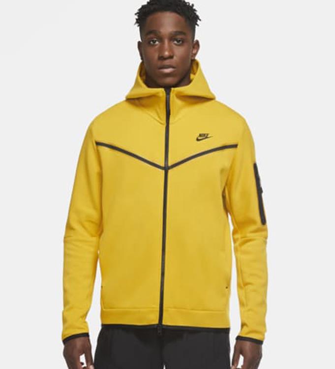 Nike Sportswear Tech Fleece Hoodie FZ M