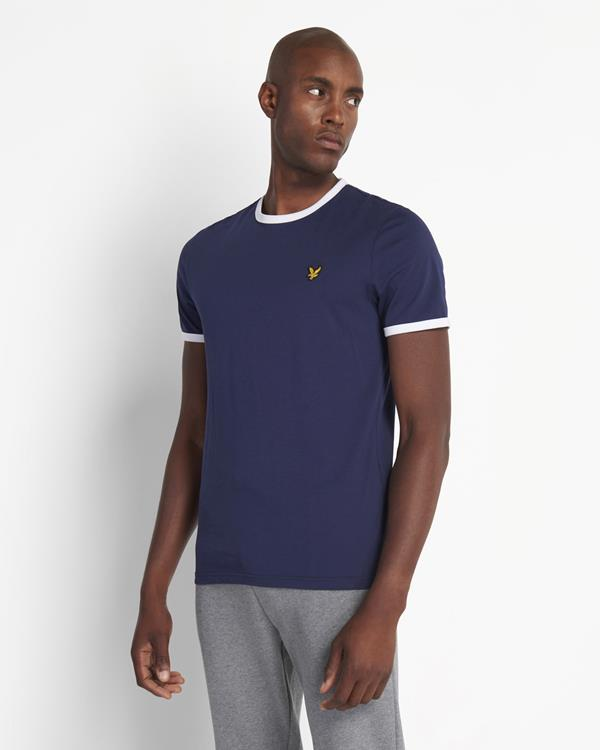 Lyle & Scott T-Shirt TS705V