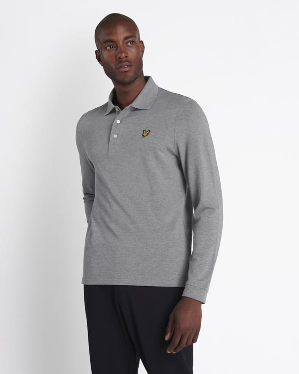 Lyle & Scott Polo LM LP400VB