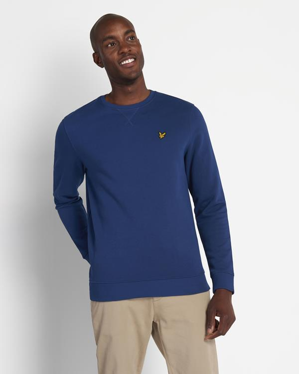 Lyle & Scott Sweater ML416VTR