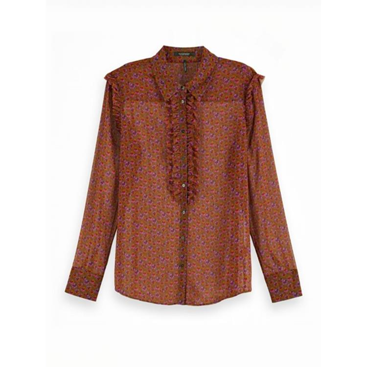 Maison Scotch Blouse 158904