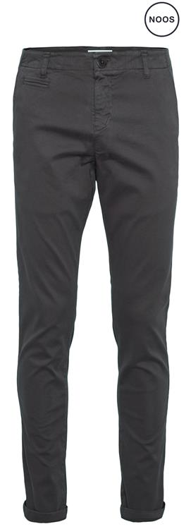 Knowledge JOE slim stretched chino pant - GOTS/Vegan