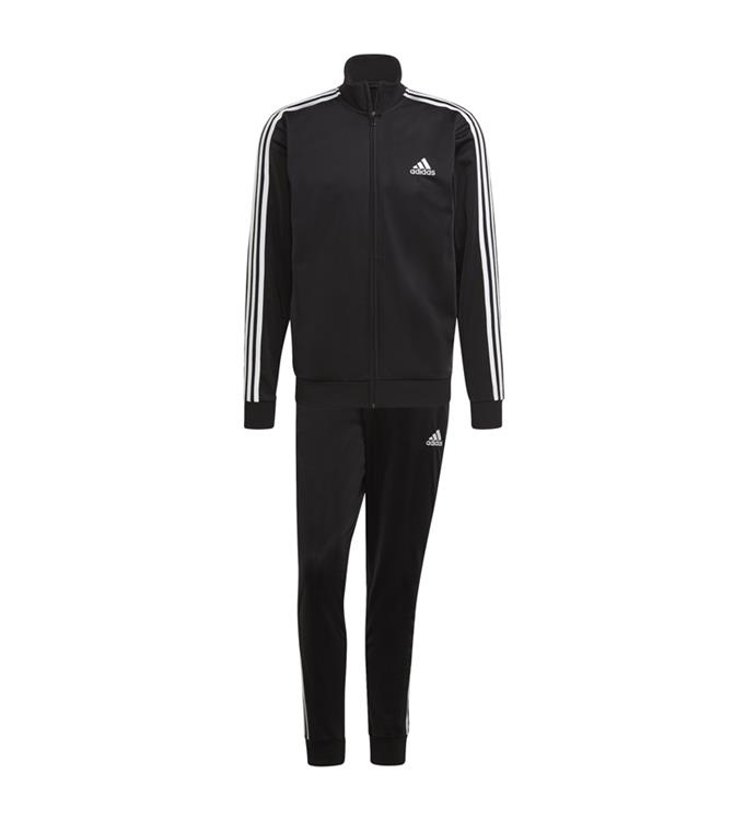 adidas Primegreen Essentials 3-Stripes Trainingspak M