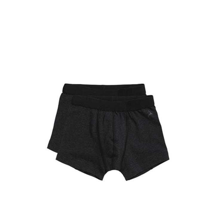 Ten Cate Boys Basic Shorts 7-12 jaar 2-pack