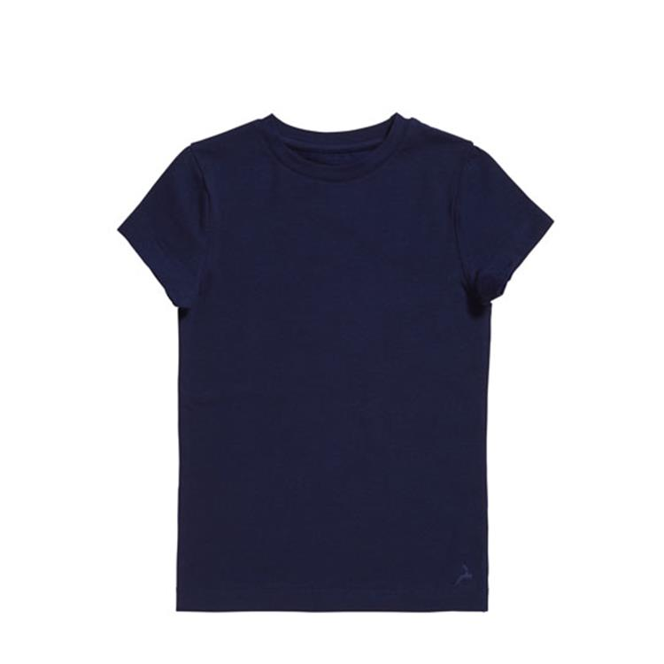 Ten Cate Boys Basic T-shirt 2-6 jaar