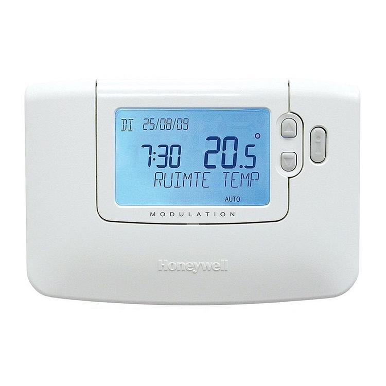 Honeywell Home Chronotherm klokthermostaat - modulerend