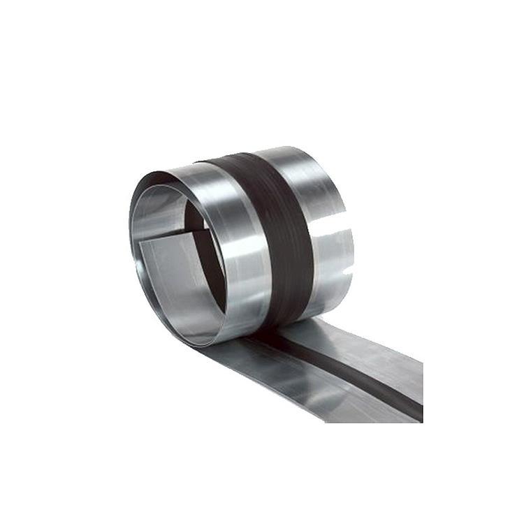 Expansieband - 0,8 mm zink rol 3 meter
