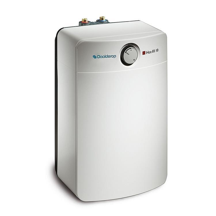 Itho Daalderop close-in keukenboiler - hotfill 10 liter 500W