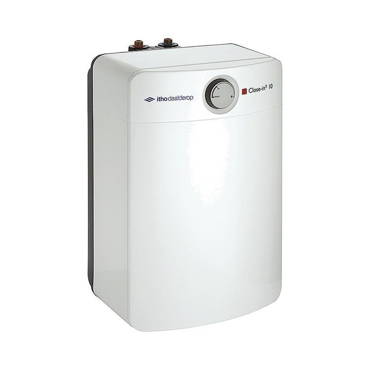 Itho Daalderop close-in keukenboiler - coldfill 10 liter 2200W