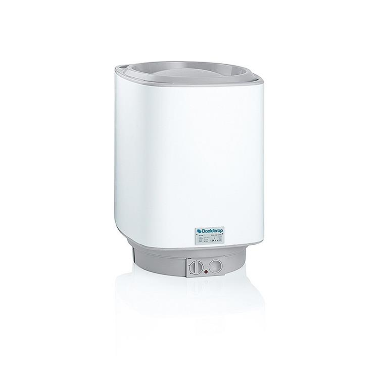 Itho Daalderop Mono Plus elektrische boiler - 30L 2500 W