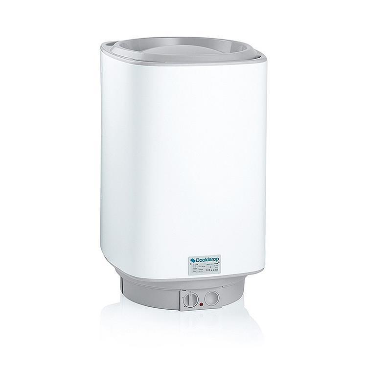 Itho Daalderop Mono Plus elektrische boiler - 80L 2500 W