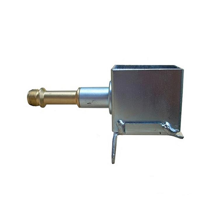 Perkeo windkap gesloten model voor soldeerbout - met schroef