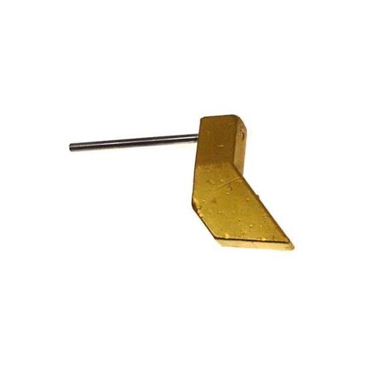 Perkeo puntbout met pen - 700 gram