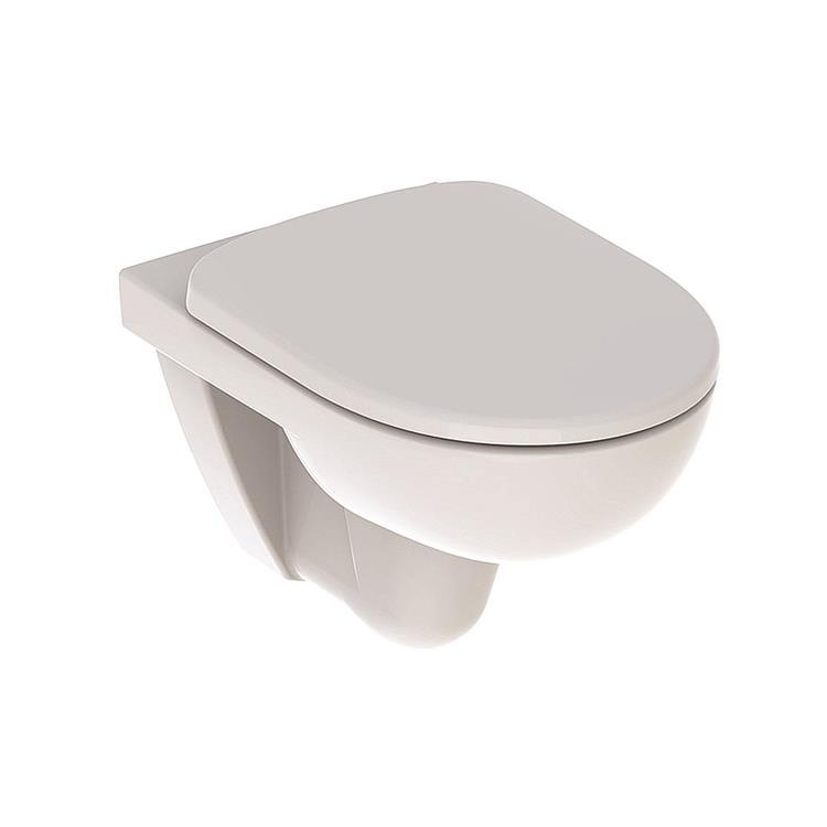 Geberit 280 Basic hangend toilet - Rimfree