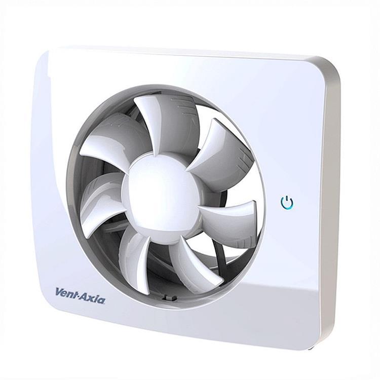 Vent-Axia Svensa slimme ventilator - met geurdetectie