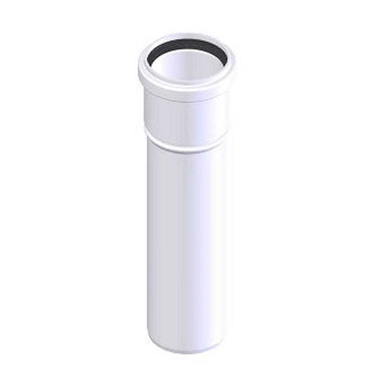 Cox Geelen CoxDens PP afvoerbuis - 80mm 500 mm