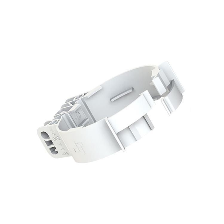 Cox Geelen CoxDens PP muurbeugel - m8 80mm