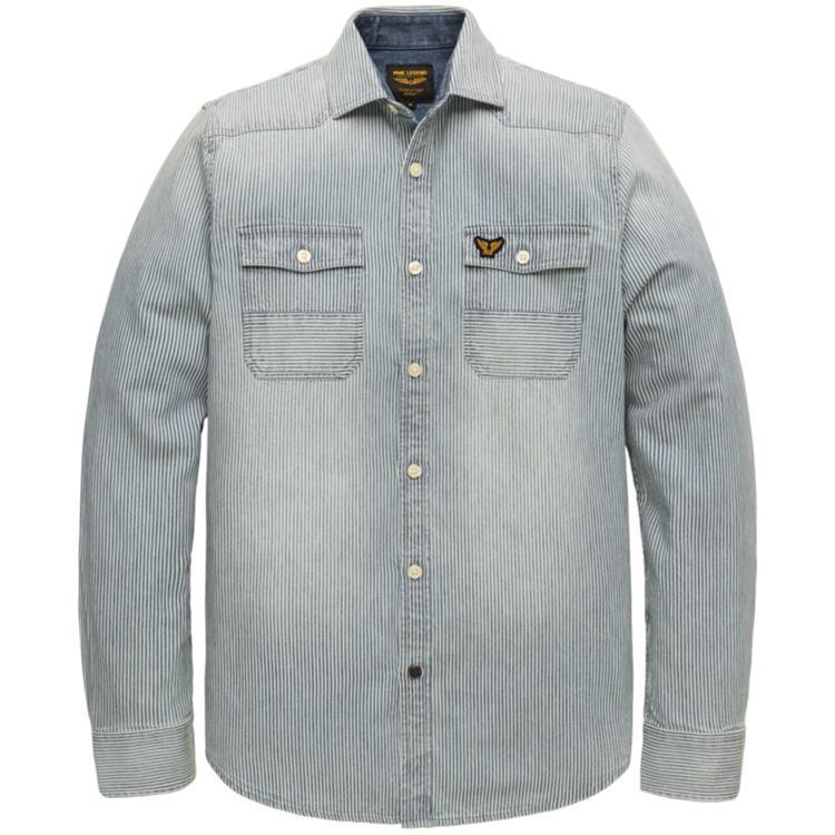 PME-Legend Overhemd PSI206233