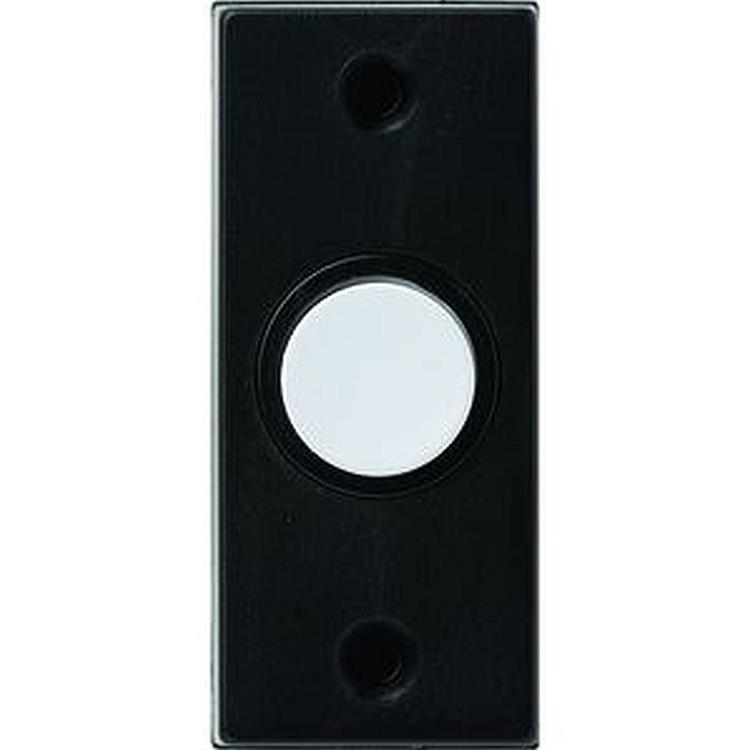 Honeywell Home beldrukker Dimex - zwart