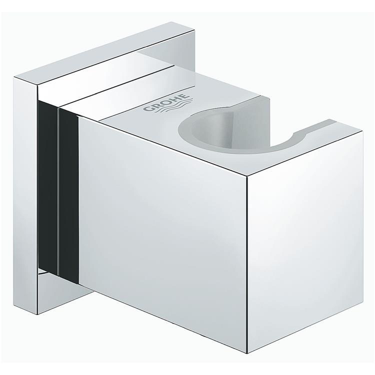 Grohe Euphoria Cube wandhouder voor handdouche - chroom