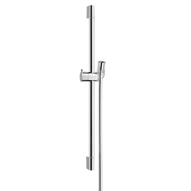 Hansgrohe Unica douchestang - 65 cm met doucheslang