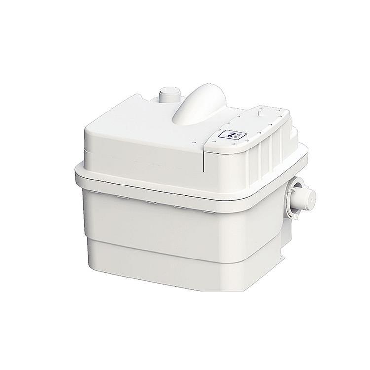 SFA Sanicubic 1 Expertline vuilwaterpomp