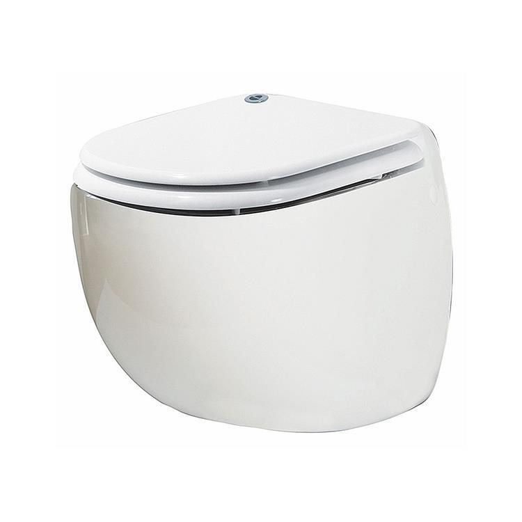 Sanicompact Comfort ECO+ all in one hangend toilet