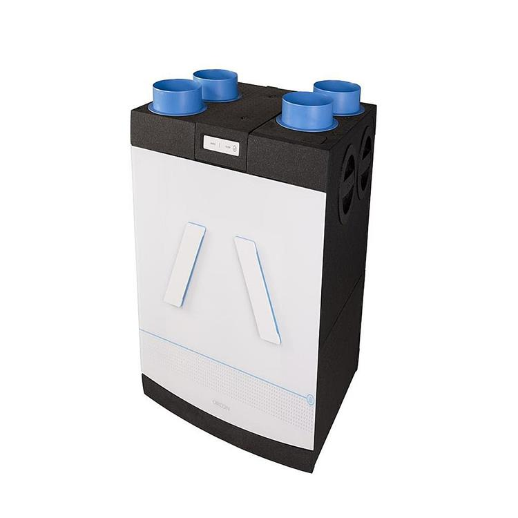 Orcon HealthLine EcoMax HRC-400 WTW unit
