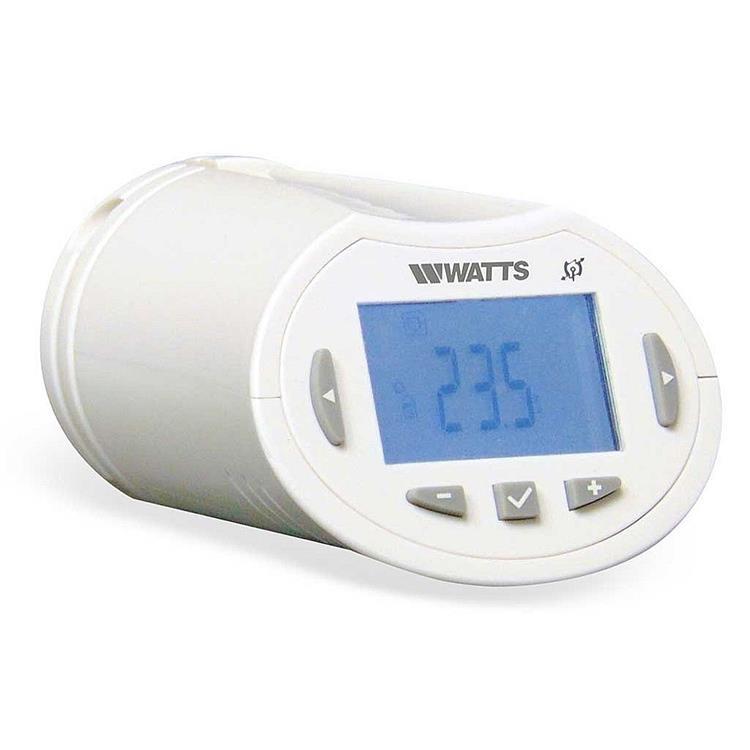 Watts Vision slimme radiatorknop