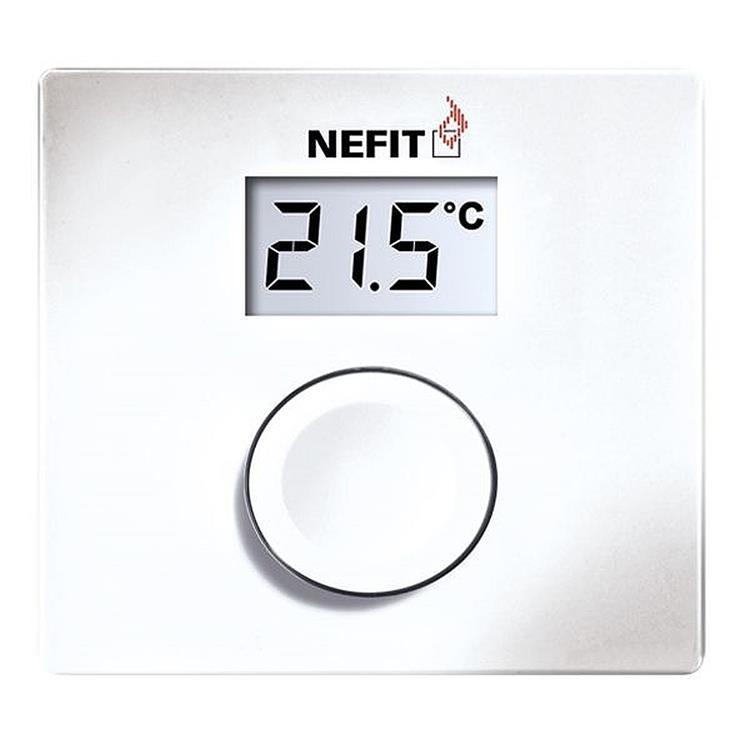 Nefit Moduline 1010 thermostaat - modulerend