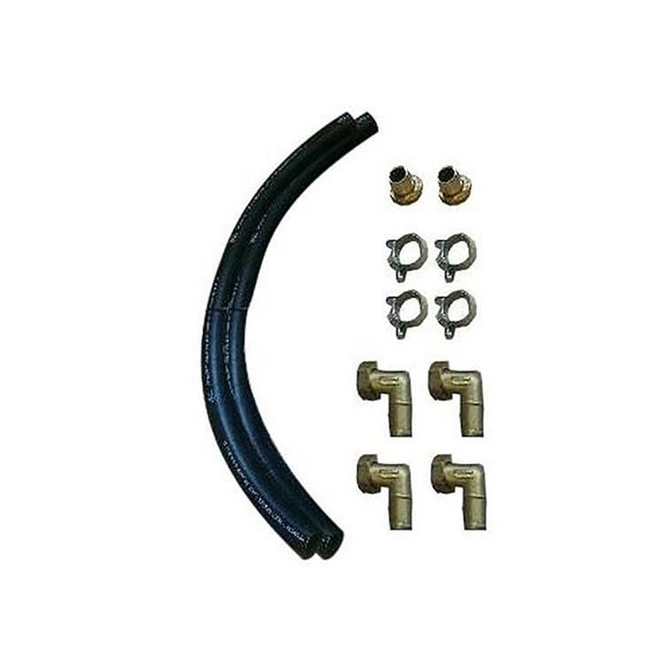 Nefit Enviline installatiepakket - 8733706338