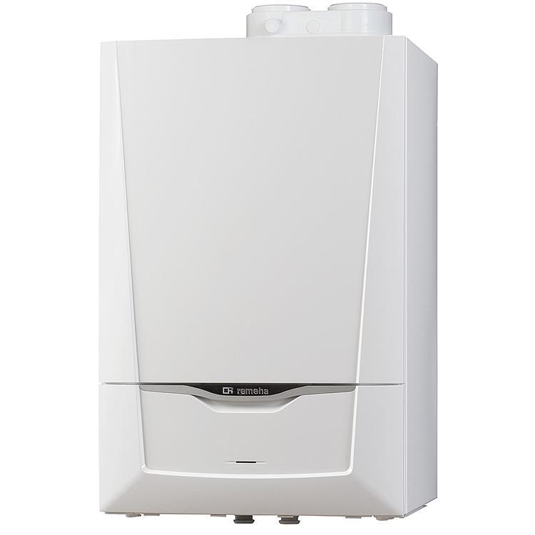 Remeha Calenta Ace 40C cv-ketel - CW5 80 - 80