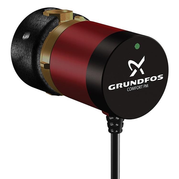 Grundfos UP Comfort tapwaterpomp - 15-14 B PM