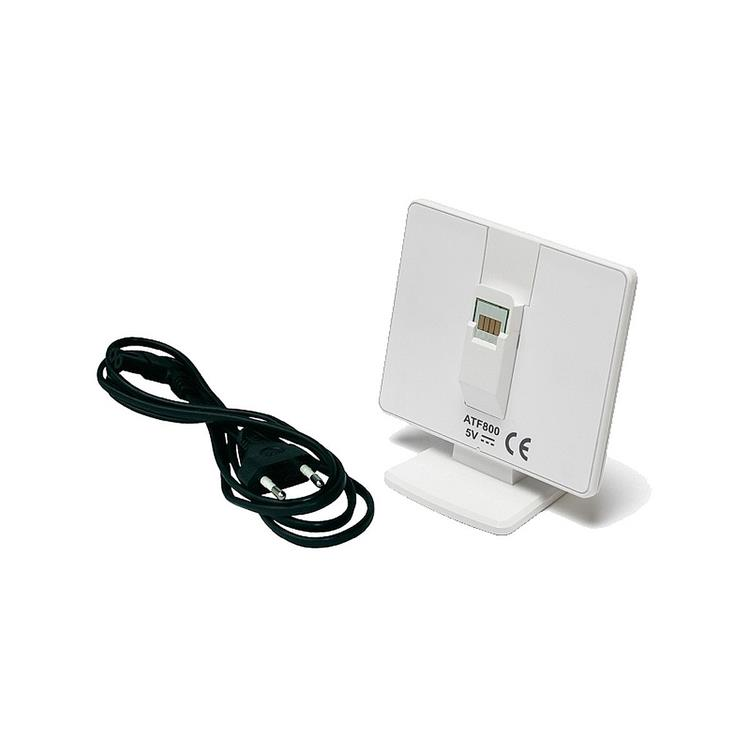 Honeywell Home Evohome ATF800 tafelstandaard - met WIFI en kabel