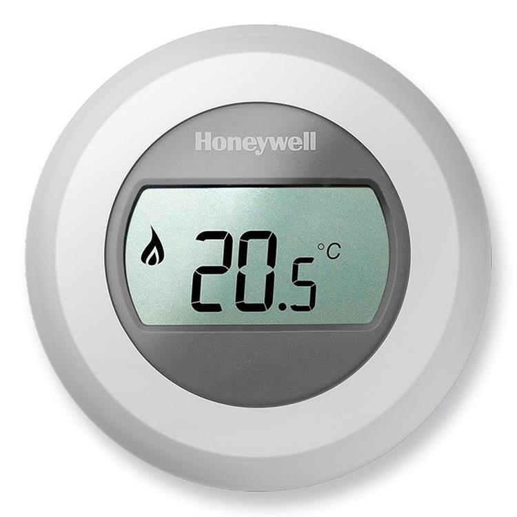 Honeywell Home Round thermostaat - aan/uit