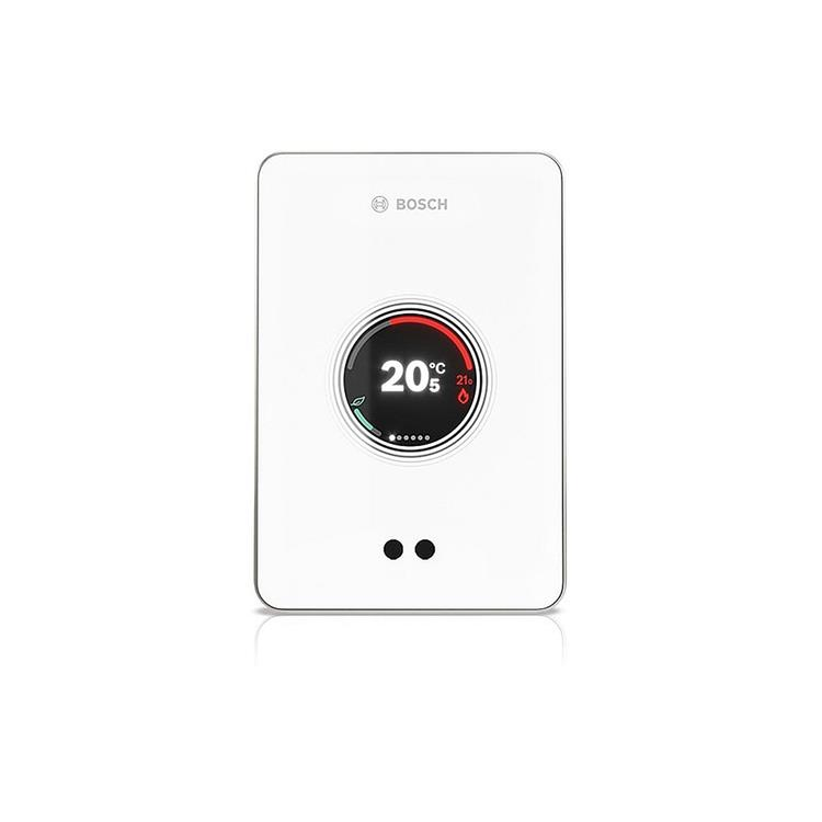 Bosch EasyControl slimme thermostaat - wit