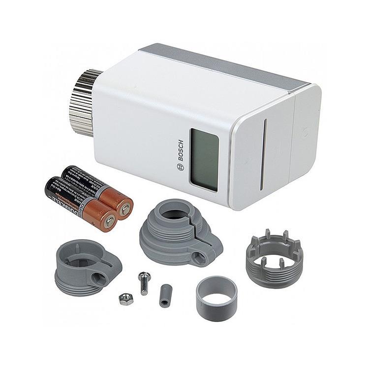 Bosch EasyControl slimme radiatorknop