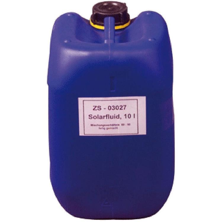 Nefit zonneboilervloeistof 50/50, 10 ltr